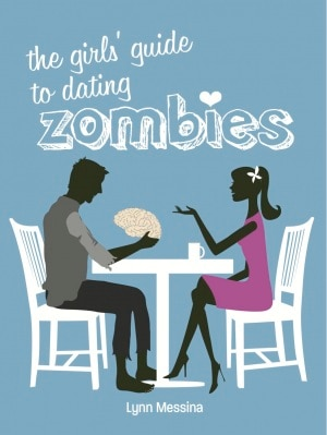 datingzombies - Rachel Federoff Gives Tips for the Perfect Valentine's Day with Your Zombie Boyfriend