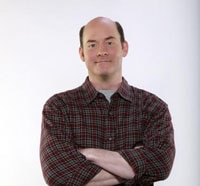 David Koechner Will Lead the Troops in Scouts vs. Zombies