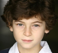 David Mazouz Heads to 6 Miranda Drive