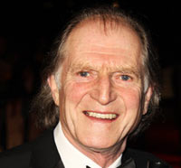 Broadchurch's David Bradley Replacing John Hurt in FX's The Strain