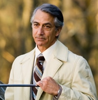 David Strathairn joins Two Sisters cast