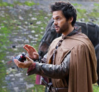 Catch Up With Da Vinci's Demons Over Memorial Day Weekend