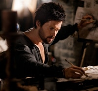 Starz Orders a Second Season of Da Vinci's Demons