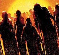 Celebrate the 10th Anniversary of the Dawn of the Dead Remake With This Neat Infographic