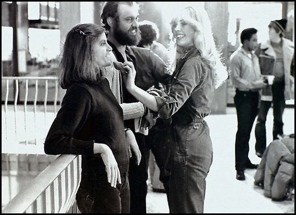 New Behind-the-Scenes Images: George A. Romero's Dawn of the Dead