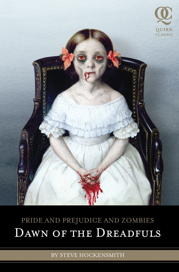 Win a Copy of Pride and Prejudice and Zombies: Dawn of the Dreadfuls