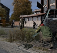 E3 2013: Scary New Screenshots Arrive For Day Z
