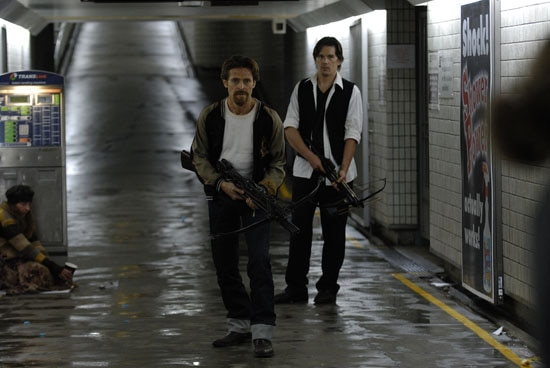 New Still from Daybreakers (click for larger image)