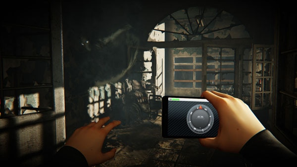 New Horror Game Daylight Announced