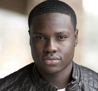 Dayo Okeniyi Sets Off for Terminator: Genesis; Plans for New Trilogy