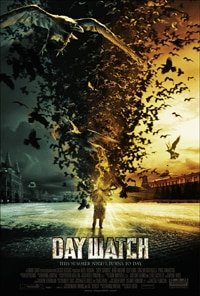 Choose the coolest Day Watch poster!
