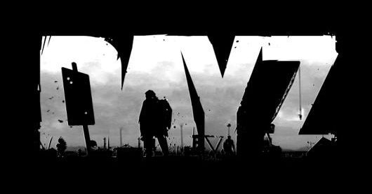 dayz - The Jungles of Brunei Inspired DayZ