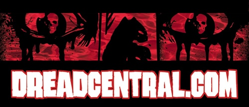 Dread Central updates!