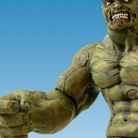 Hulk Zombie! (click to see it bigger)