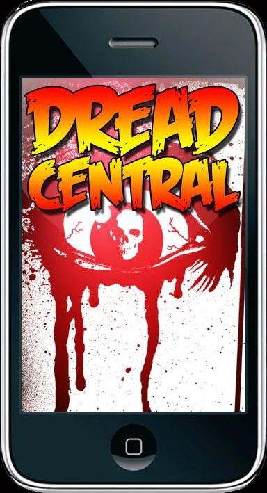Get Dread Central on Your iPhone. Right Now. FREE!