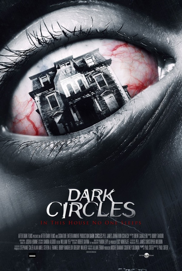 Trailer for Dark Circles Arrives to Keep You Up at Night