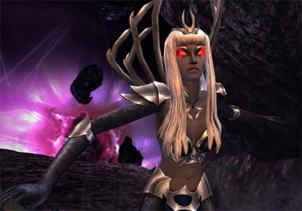 Dungeons & Dragons Online Unleashes New Screenshots