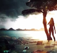 Hope Is Drowning In New Video For Dead Island: Riptide