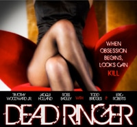 Sexy First Look at Dead Ringer