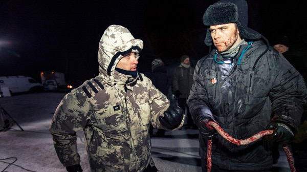 dead snow 2 4 - First Images from Dead Snow: War of the Dead