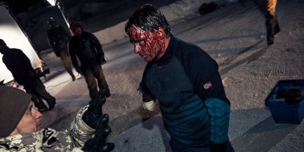 dead snow 2 6 - First Images from Dead Snow: War of the Dead