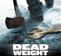 Dead Weight Drops onto DVD