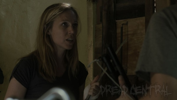 dead within 2 - Exclusive Images from Ben Wagner's Dead Within