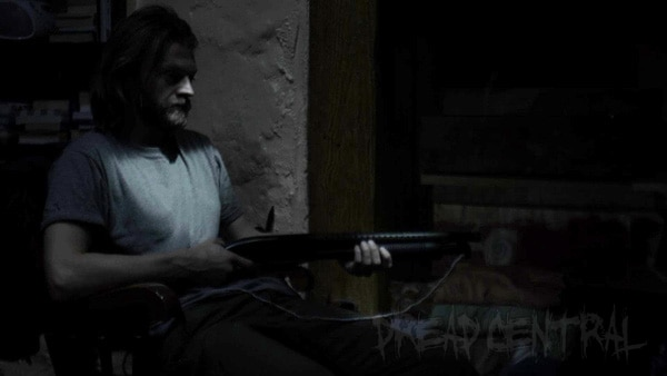 dead within 5 - Exclusive Images from Ben Wagner's Dead Within