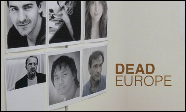 TIFF 2012: Uncover a Family Curse in Dead Europe