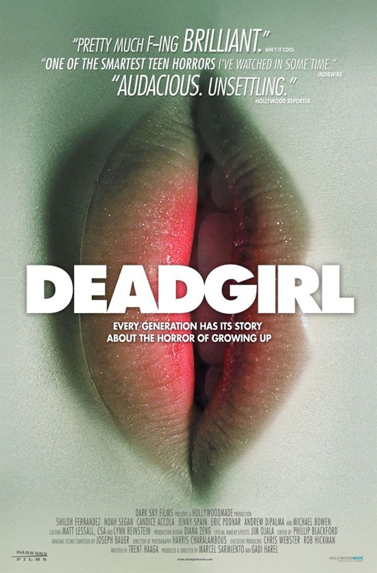 Deadgirl review!