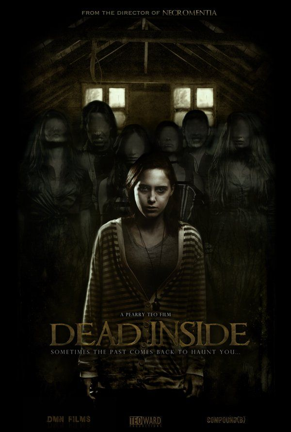 A Trailer and One-Sheet to Make You Feel Dead Inside