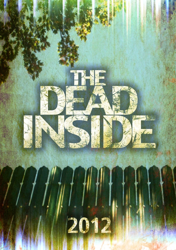 Exclusive: Andrew Gilbert and Simon Mathews Talk The Dead Inside
