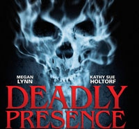 Maxim Media and Brain Damage Films Encounter a Deadly Presence