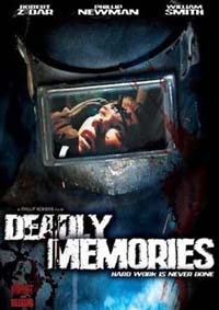 Deadly Memories review!