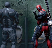 Hilarious New Screens Arrive For Deadpool
