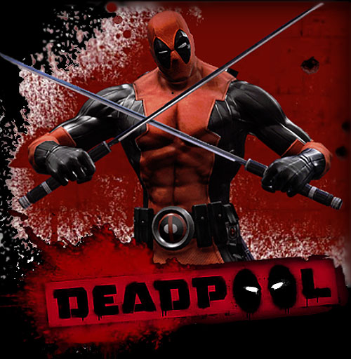 New Trailer Tells DEADPOOL's Story