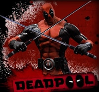 New Characters Unveiled For Deadpool