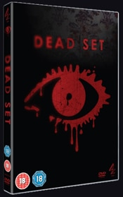 Dead Set review!
