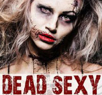 Second Edition of Dead Sexy: The Unofficial Walking Dead Fan Guide Arrives This Week