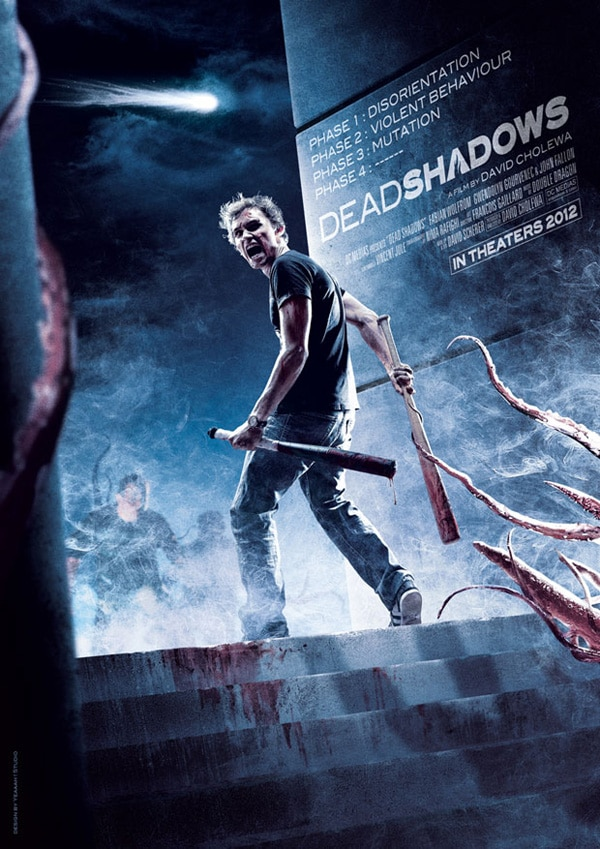 New Dead Shadows Trailer Continues to Impress