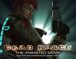 Dead Space: The Animated Movie