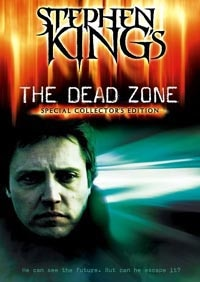 Horror on TV - The Dead Zone
