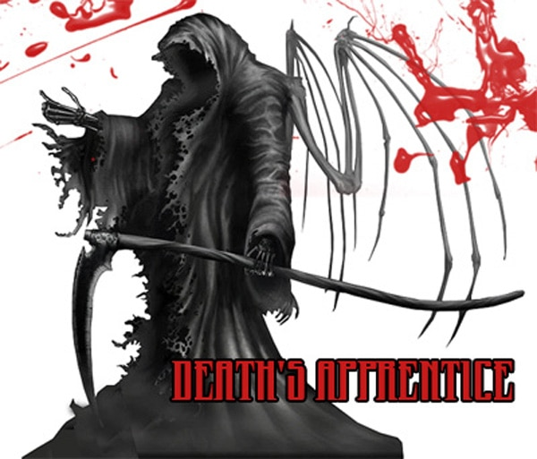 Assume the Role of Death in Death's Apprentice