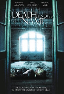 Death Knows Your Name cover