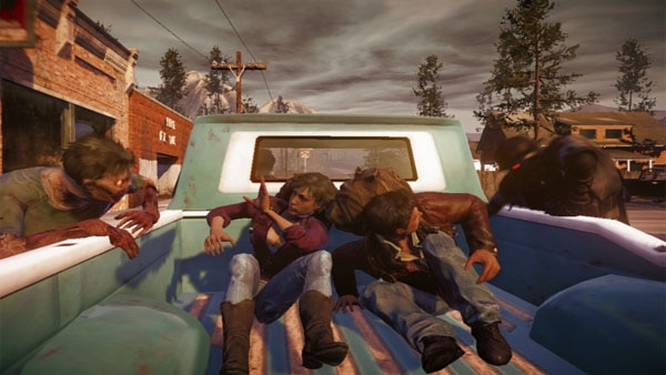 decay1 - State of Decay Coming To Xbox 360 and PC
