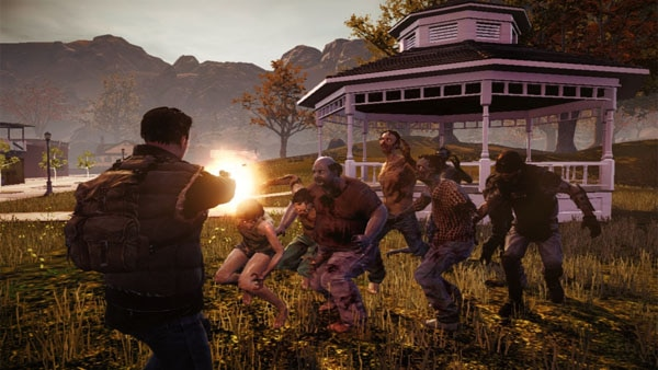 decay2 - State of Decay Coming To Xbox 360 and PC