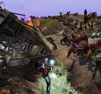 Defiance To Make Its Way To PS4 and Xbox One