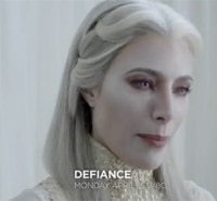 Countdown to Defiance: Meet Jeb Nolan and Stahma Tarr; See Syfy's Upfront Trailer