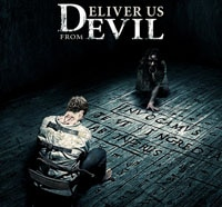 Experience This Latest Deliver Us From Evil TV Spot