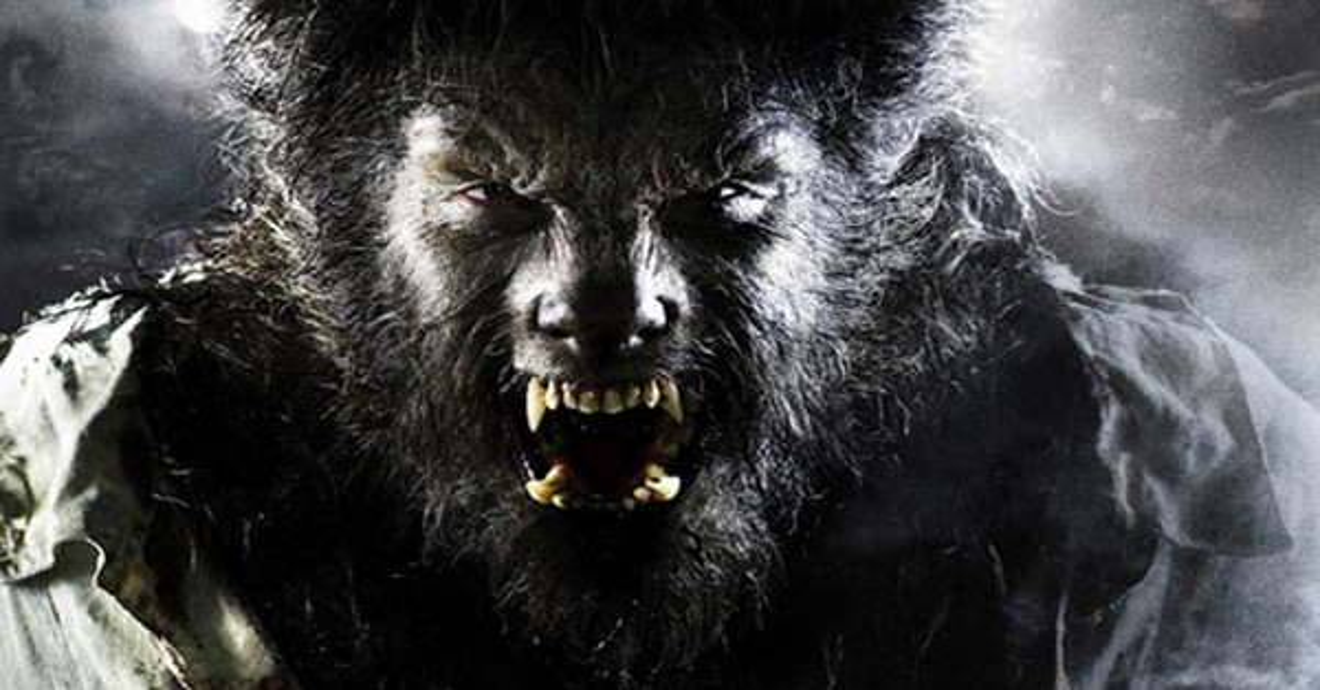 Benicio Del Toro Talks The Wolfman